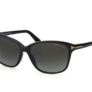 Tom Ford Dana FT 0432/S 01B Aurinkolasit
