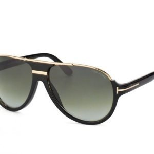Tom Ford Dimitry FT 0334/S 01P Aurinkolasit