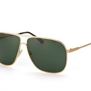 Tom Ford Dominic FT 0451/S 28N Aurinkolasit