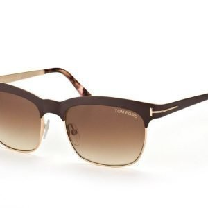 Tom Ford Elena FT 0437/S 48F Aurinkolasit