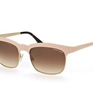 Tom Ford Elena FT 0437/S 74F Aurinkolasit
