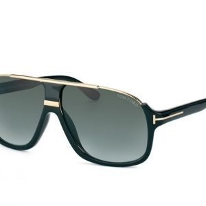 Tom Ford Eliott FT 0335 01P Aurinkolasit