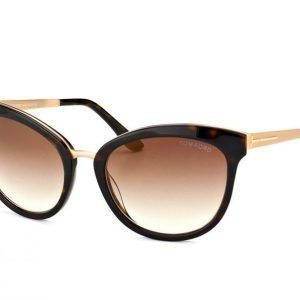 Tom Ford Emma FT 0461/S 52G Aurinkolasit