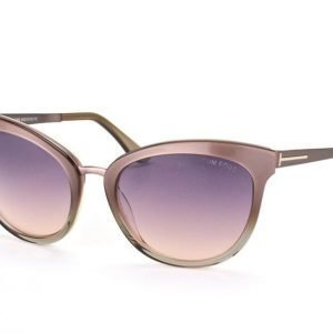 Tom Ford Emma FT 0461/S 59B Aurinkolasit