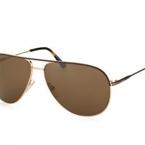 Tom Ford Erin FT 0466/S 50J Aurinkolasit