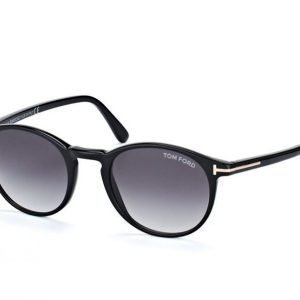 Tom Ford FT 0539/S 01B Aurinkolasit