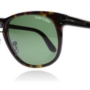 Tom Ford Franklin 56N Havanna Aurinkolasit