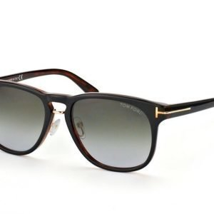 Tom Ford Franklin TF 0346/S 01V Aurinkolasit