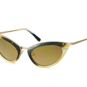 Tom Ford Grace FT 0349 / S 64J Aurinkolasit