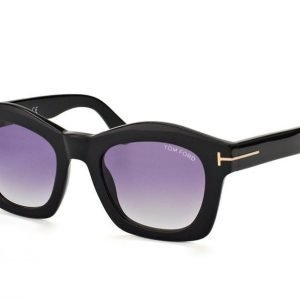 Tom Ford Greta FT 0431/S 01Z Aurinkolasit