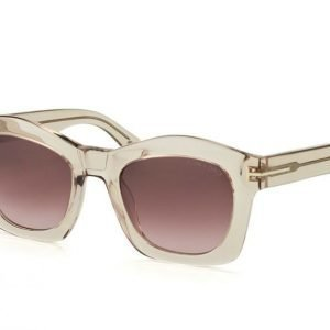 Tom Ford Greta FT 0431/S 74S Aurinkolasit