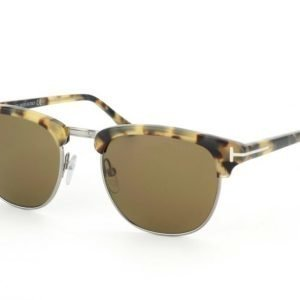 Tom Ford Henry FT 0248 / S 55J Aurinkolasit
