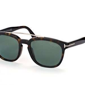 Tom Ford Holt FT 0516/S 52R Aurinkolasit