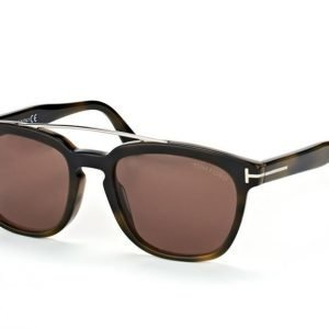 Tom Ford Holt FT 0516/S 55E Aurinkolasit