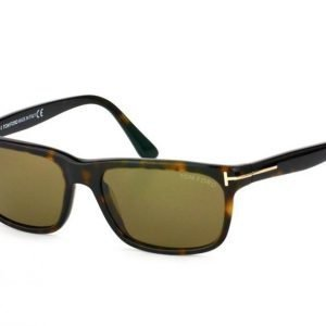 Tom Ford Hugh FT 0337 / S 56J Aurinkolasit