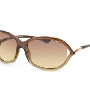 Tom Ford Jennifer FT 0008 / S 38F Aurinkolasit