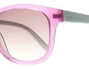 Tommy Hilfiger Junior 1073 W10 Pinkki Aurinkolasit