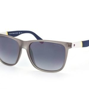 Tommy Hilfiger TH 1281/S FME HD Aurinkolasit