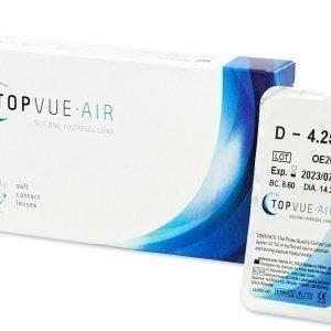 TopVue Air 1 kpl Kuukausilinssit
