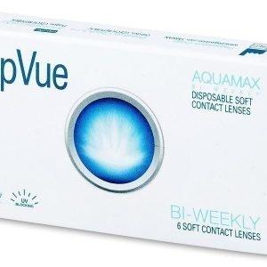 TopVue Bi-weekly 6kpl Kahden viikon piilolinssit