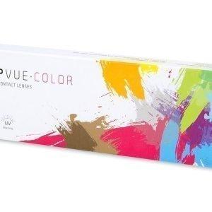 TopVue Color Daily power Värilliset piilolinssit