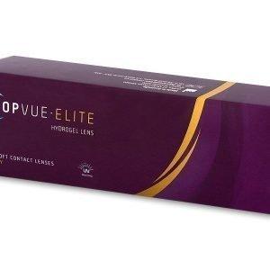 TopVue Elite 30 kpl Kertakäyttölinssit