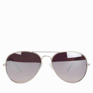 Topman Aviator Sunglasses Aurinkolasit Metallic