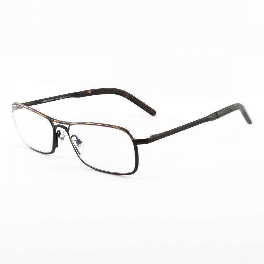 Triple X TX Outline103-C1 silmälasit