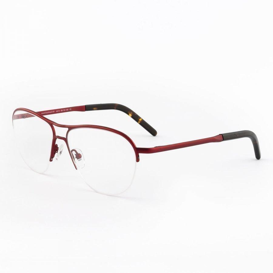 Triple X TX Outline201-C3 silmälasit