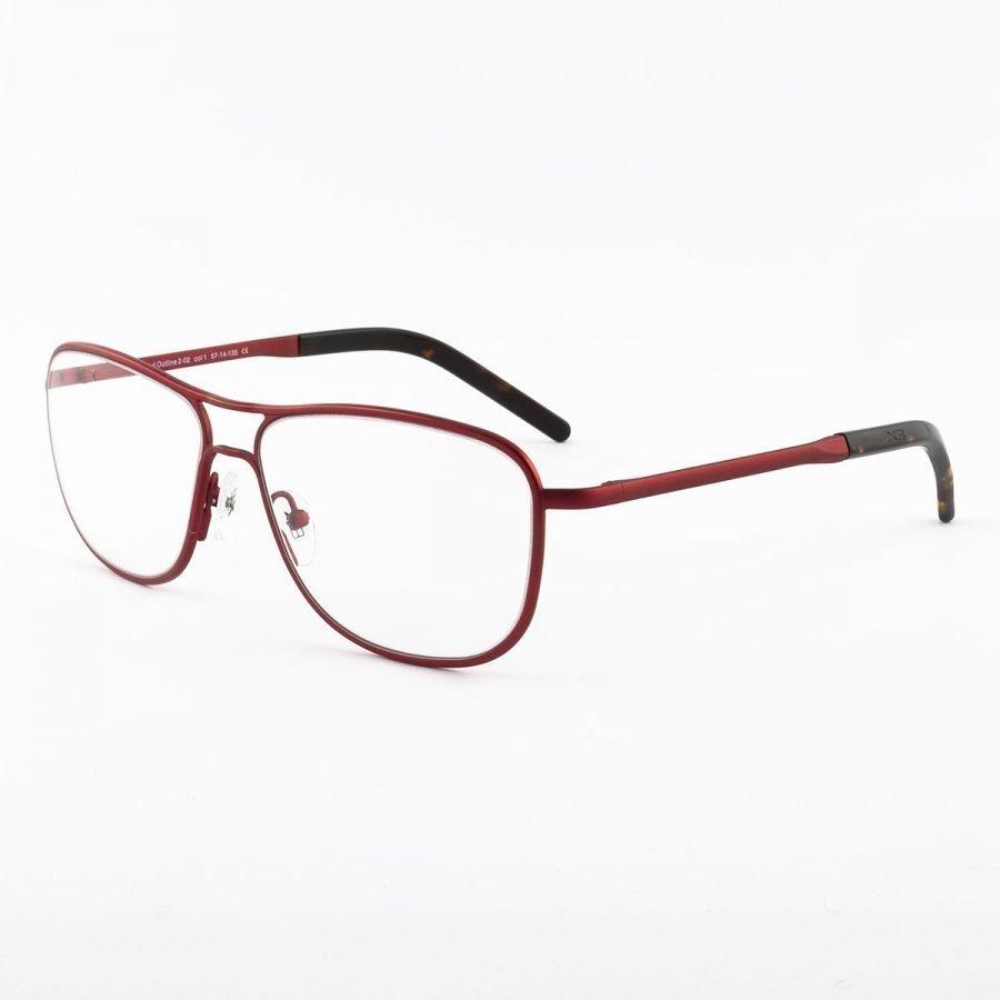 Triple X TX Outline202-C1 silmälasit