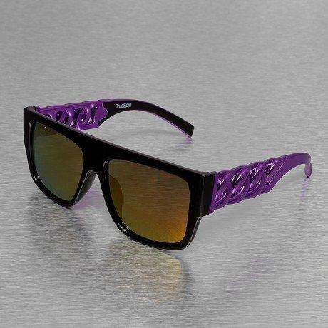 TrueSpin Aurinkolasit Purpuranpunainen