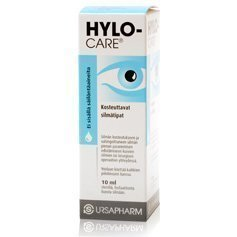 Ursapharm Hylo-Care
