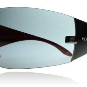 Versace 2054 100187 Musta Aurinkolasit