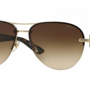 Versace 2159b Aurinkolasit