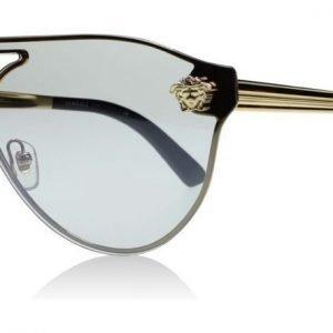 Versace 2161 1002-6G Kulta Aurinkolasit