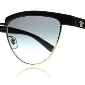 Versace 2169 125211 Musta-kulta Aurinkolasit