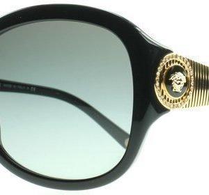 Versace 4237B GB1/11 Musta Aurinkolasit