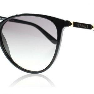 Versace 4260 GB1/11 Musta Aurinkolasit