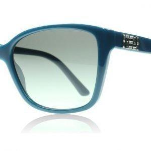 Versace 4268B 505811 Sininen Aurinkolasit