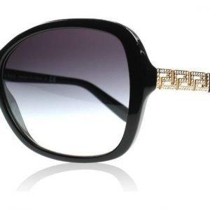 Versace 4271B GB1/8G Musta Aurinkolasit