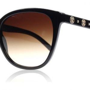 Versace 4281 GB1/13 Musta Aurinkolasit