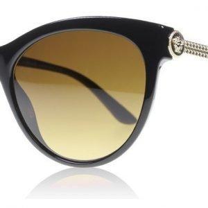Versace 4292 GB1/13 Musta Aurinkolasit