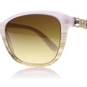 Versace 4293B 515413 Liila-vaalea havanna Aurinkolasit