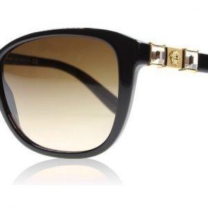 Versace 4293B GB1/13 Musta Aurinkolasit