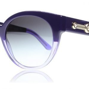 Versace 4294 51498G Violetti Aurinkolasit