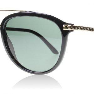 Versace 4299 GB1/71 Musta Aurinkolasit