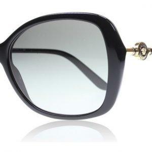Versace 4303 GB1/11 Musta Aurinkolasit
