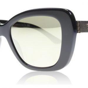 Versace 4305Q GB1/5A Musta Aurinkolasit
