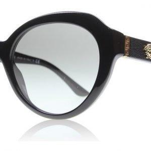 Versace 4306Q GB1/11 Kiiltävä musta Aurinkolasit