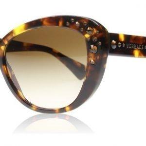 Versace 4309B 514813 Kilpikonna Aurinkolasit